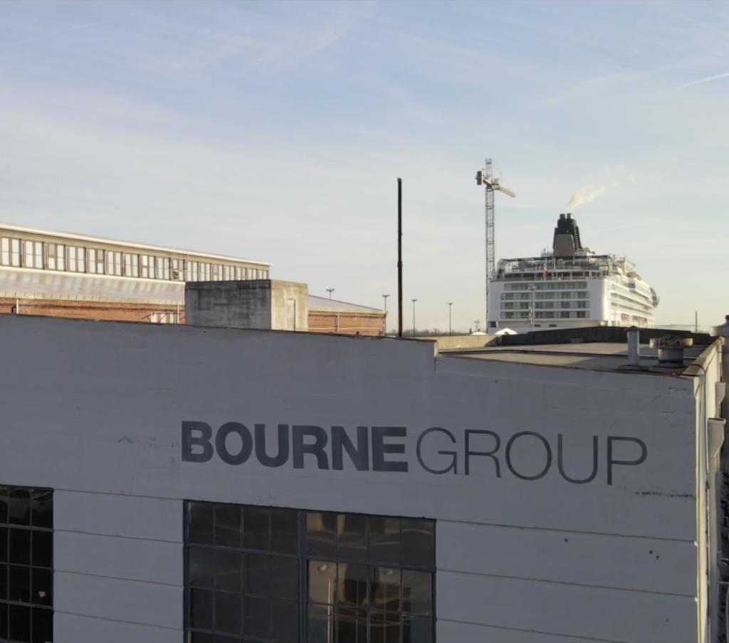 Bourne Group HQ